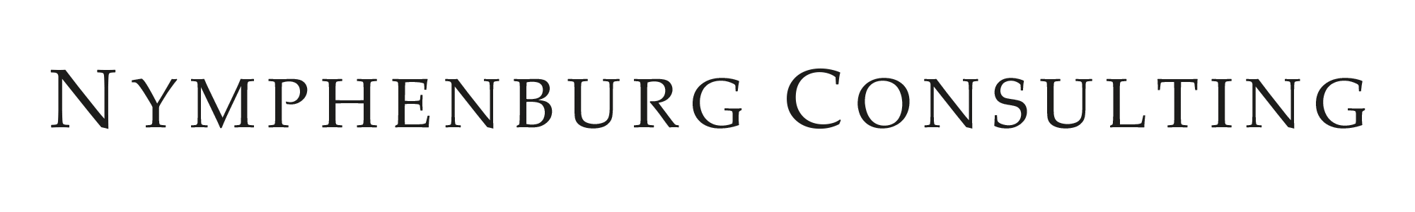 Nymphenburg Consulting